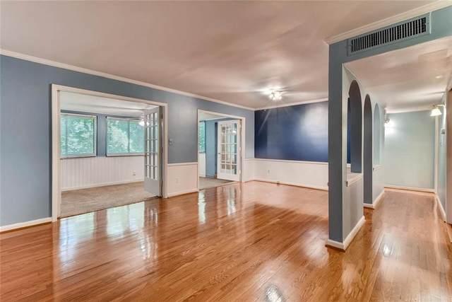 65 La Rue Place NW, Atlanta, GA 30327 (MLS #6930983) :: Tonda Booker Real Estate Sales