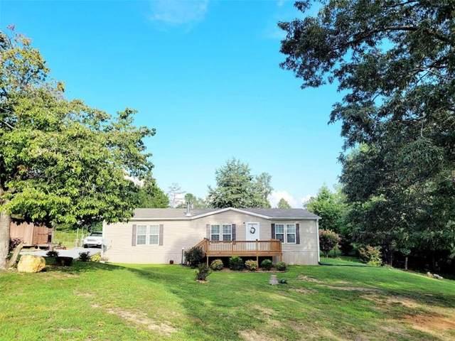 605 Morgan Dairy Road, Cave Spring, GA 30124 (MLS #6931021) :: AlpharettaZen Expert Home Advisors
