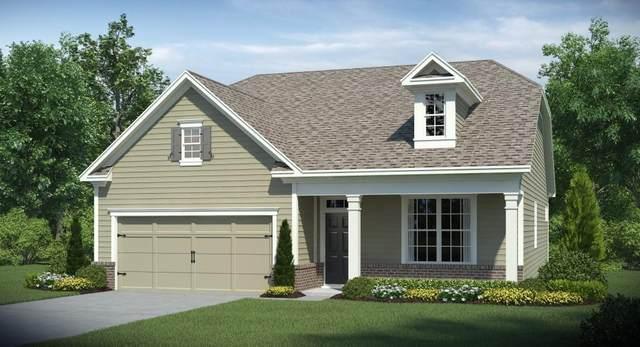 439 Bluffs View Lane, Canton, GA 30114 (MLS #6931067) :: North Atlanta Home Team
