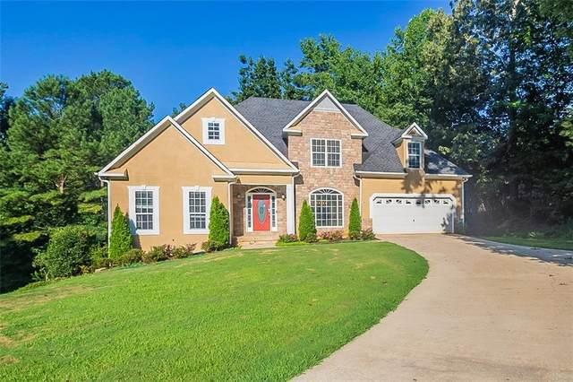 2709 Gentry Drive, Douglasville, GA 30135 (MLS #6931126) :: North Atlanta Home Team