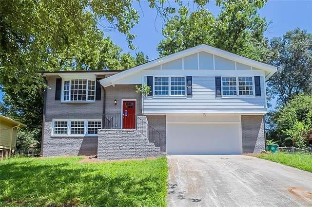 4002 Snapfinger Way, Decatur, GA 30035 (MLS #6931136) :: North Atlanta Home Team
