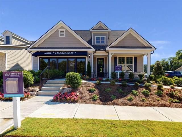 2836 Knob Creek Circle, Snellville, GA 30078 (MLS #6931138) :: North Atlanta Home Team