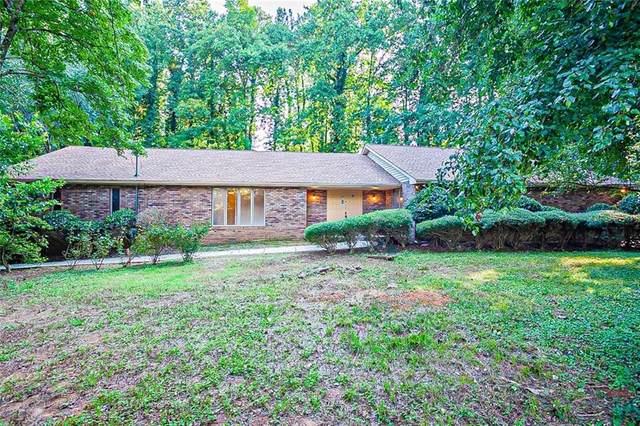 4745 Dana Terrace SW, Lilburn, GA 30047 (MLS #6931139) :: North Atlanta Home Team
