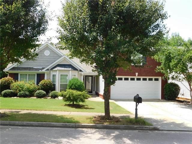 1600 Leather Lake Court, Lawrenceville, GA 30043 (MLS #6931215) :: North Atlanta Home Team