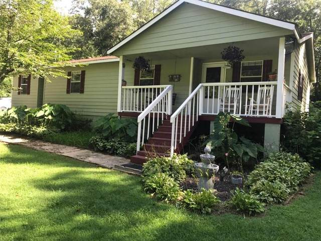 14284 Brown Bridge Road, Covington, GA 30016 (MLS #6931236) :: Path & Post Real Estate