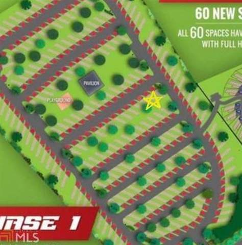655 Hancock Industrial Way, Athens, GA 30605 (MLS #6931269) :: North Atlanta Home Team