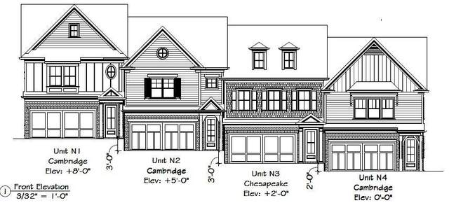 407 Retreat Lane N1, Canton, GA 30114 (MLS #6931352) :: North Atlanta Home Team