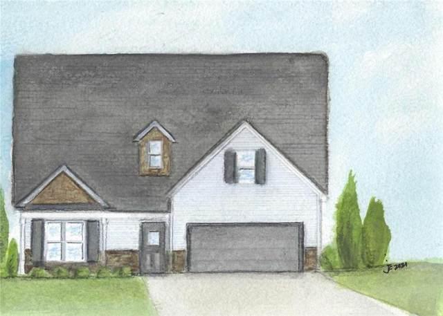 116 Windmill Way, Carrollton, GA 30117 (MLS #6931412) :: North Atlanta Home Team