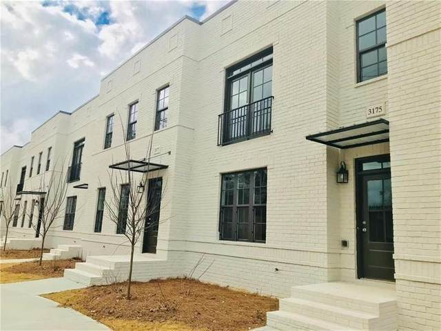856 Church Street, Lawrenceville, GA 30046 (MLS #6931542) :: North Atlanta Home Team