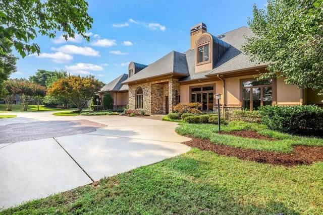 4692 Highland Drive, Gainesville, GA 30506 (MLS #6931567) :: North Atlanta Home Team