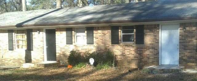 768 Jesters Lake Drive, Jonesboro, GA 30236 (MLS #6931576) :: Good Living Real Estate