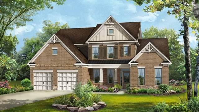 115 Houser Drive, Newnan, GA 30263 (MLS #6931577) :: North Atlanta Home Team