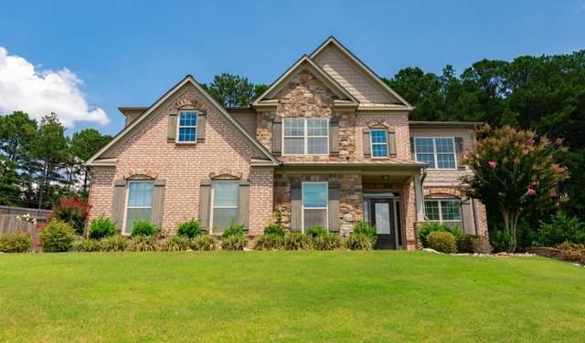 2196 Caledonia Drive, Lawrenceville, GA 30045 (MLS #6931596) :: North Atlanta Home Team