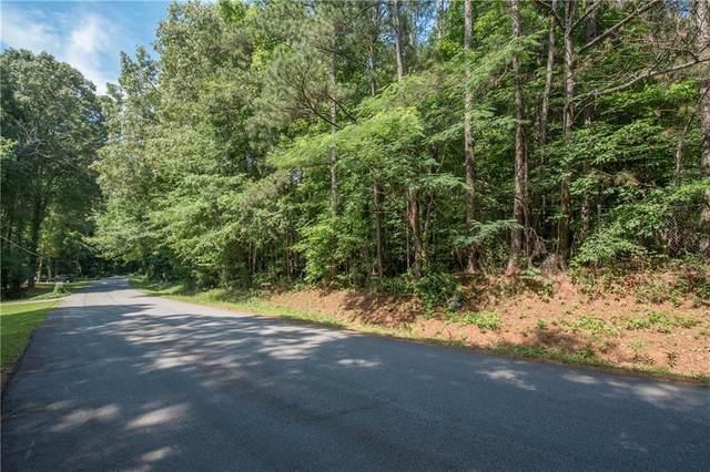 0 Highland Drive, Fayetteville, GA 30214 (MLS #6931655) :: North Atlanta Home Team