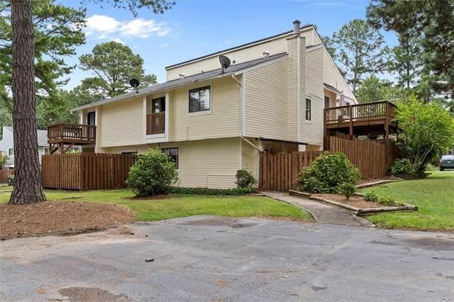 63 Twiggs Corner, Peachtree City, GA 30269 (MLS #6931662) :: RE/MAX Paramount Properties