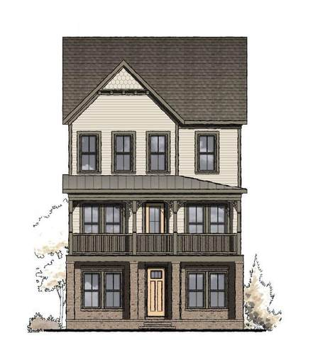 2208 Cortland Road, Milton, GA 30009 (MLS #6931694) :: Tonda Booker Real Estate Sales