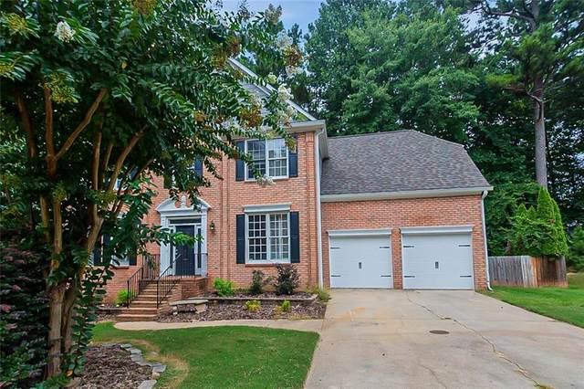 5104 Staplehurst Lane, Woodstock, GA 30189 (MLS #6931715) :: North Atlanta Home Team