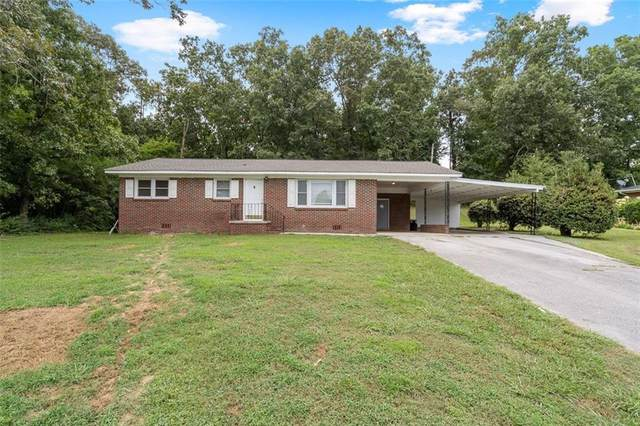 455 Chatsworth Highway, Calhoun, GA 30701 (MLS #6931747) :: North Atlanta Home Team