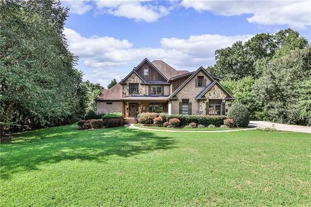 101 Stephens Farm Drive, Canton, GA 30115 (MLS #6931759) :: North Atlanta Home Team