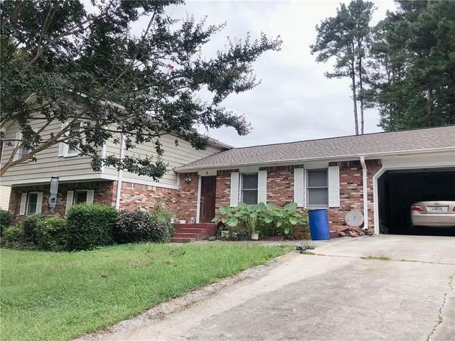 1269 Carriage Trail, Norcross, GA 30093 (MLS #6931766) :: North Atlanta Home Team