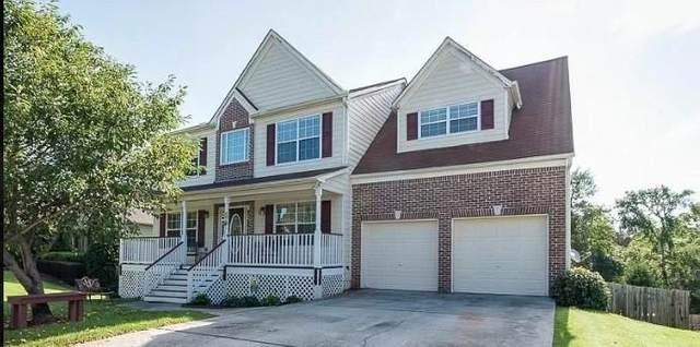 708 Bartow Drive, Dacula, GA 30019 (MLS #6931777) :: North Atlanta Home Team
