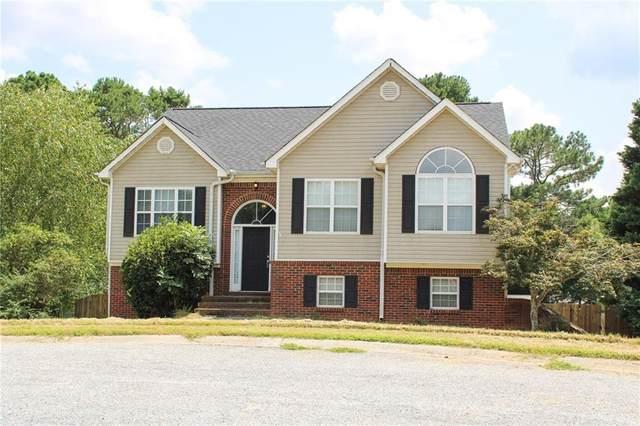 170 Hibiscus, Fayetteville, GA 30215 (MLS #6931780) :: North Atlanta Home Team