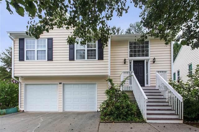 3558 Grovecrest Way, Duluth, GA 30096 (MLS #6931806) :: North Atlanta Home Team