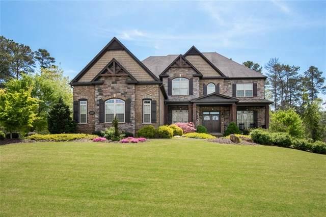 16557 Waxmyrtle Road, Milton, GA 30004 (MLS #6931830) :: North Atlanta Home Team