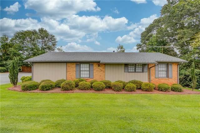 304 Union Street, Monroe, GA 30655 (MLS #6931889) :: Kennesaw Life Real Estate