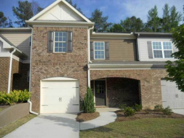 1500 Reel Lake Drive SW, Atlanta, GA 30331 (MLS #6931898) :: North Atlanta Home Team