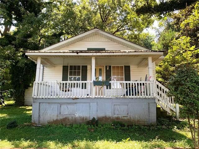 143 Green Row, Calhoun, GA 30701 (MLS #6932077) :: North Atlanta Home Team