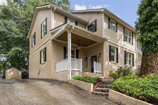 233 Chelsea Drive, Decatur, GA 30030 (MLS #6932080) :: North Atlanta Home Team