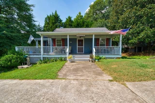 120 Mill View Avenue, Roswell, GA 30075 (MLS #6932147) :: North Atlanta Home Team