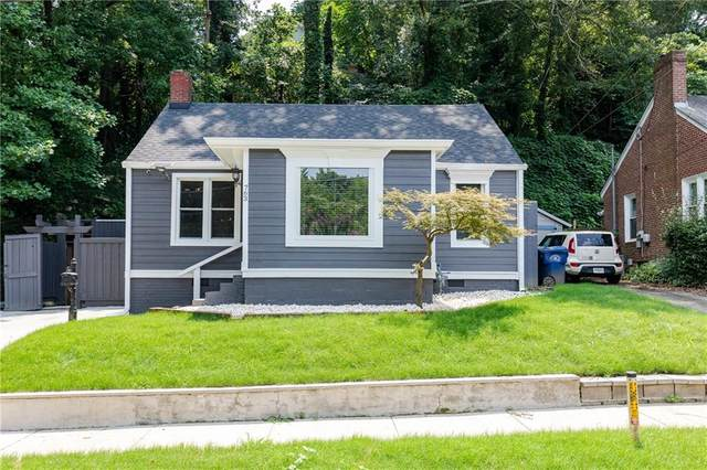 763 Ormewood Avenue SE, Atlanta, GA 30312 (MLS #6932179) :: Good Living Real Estate