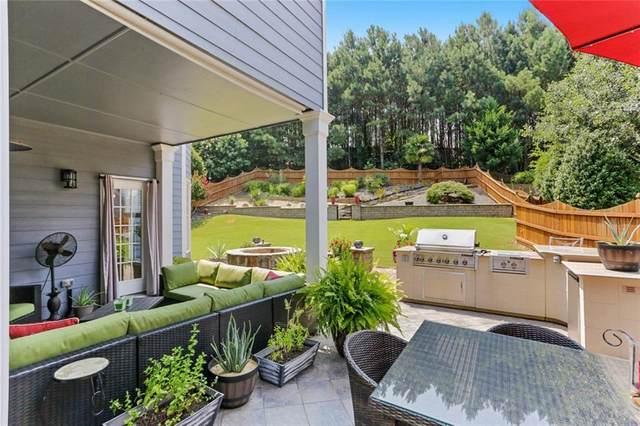 5414 Vinings Lake View SW, Mableton, GA 30126 (MLS #6932264) :: North Atlanta Home Team