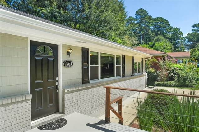 2964 Judylyn Drive, Decatur, GA 30033 (MLS #6932275) :: North Atlanta Home Team