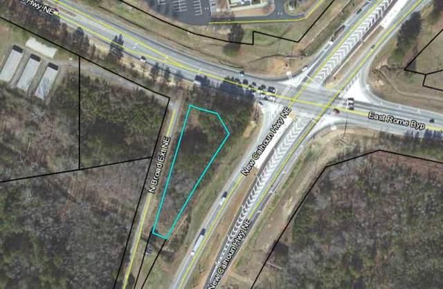 2875 New Calhoun Highway, Rome, GA 30161 (MLS #6932326) :: North Atlanta Home Team