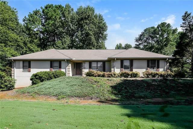 6232 Lively Road, Cumming, GA 30040 (MLS #6932369) :: North Atlanta Home Team
