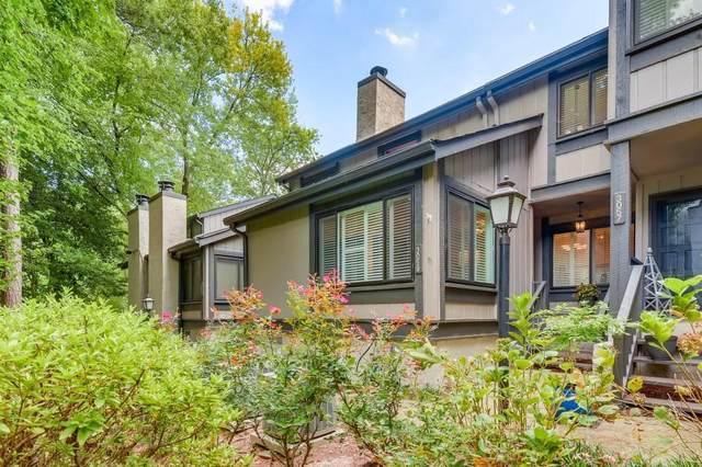 3059 Balearic Drive SE, Marietta, GA 30067 (MLS #6932398) :: AlpharettaZen Expert Home Advisors