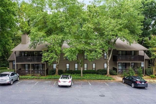 1303 Cumberland Court SE, Smyrna, GA 30080 (MLS #6932435) :: Tonda Booker Real Estate Sales