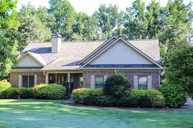 203 Aquila Way, Dahlonega, GA 30533 (MLS #6932443) :: Kennesaw Life Real Estate