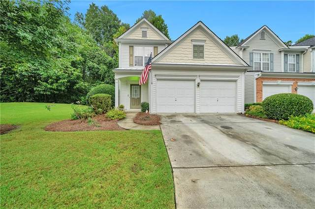 122 Regent Place, Woodstock, GA 30188 (MLS #6932469) :: North Atlanta Home Team