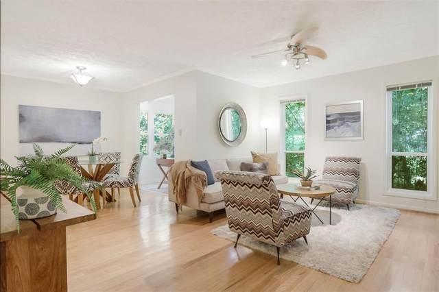 5157 Roswell Road #1, Atlanta, GA 30342 (MLS #6932471) :: Kennesaw Life Real Estate