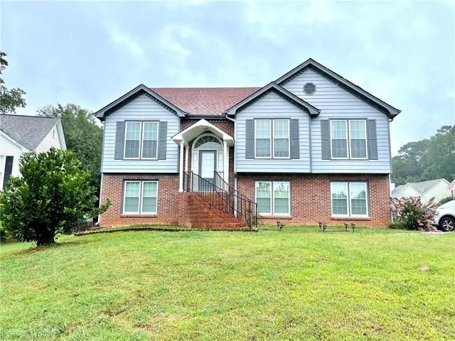 705 Paces Landing Court, Lawrenceville, GA 30044 (MLS #6932486) :: North Atlanta Home Team