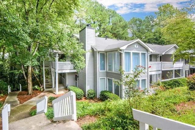 701 Vicksburg Place #701, Atlanta, GA 30350 (MLS #6932495) :: The Hinsons - Mike Hinson & Harriet Hinson