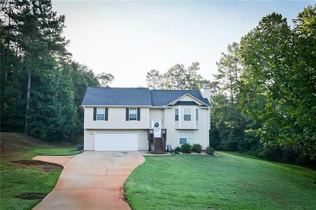 135 Green Commons Drive, Covington, GA 30016 (MLS #6932511) :: Path & Post Real Estate