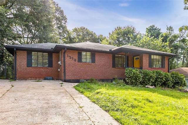 1278 Richard Road, Decatur, GA 30032 (MLS #6932524) :: North Atlanta Home Team