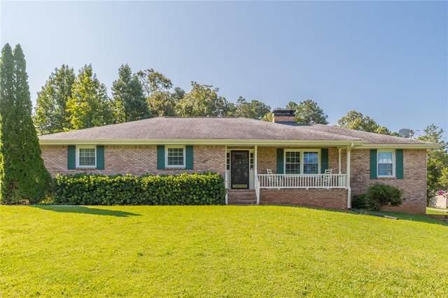 80 Cannon Farm Road, Oxford, GA 30054 (MLS #6932579) :: North Atlanta Home Team