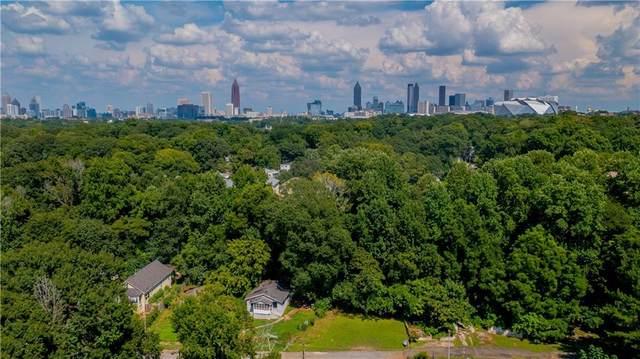 215 Stafford Street NW, Atlanta, GA 30314 (MLS #6932586) :: North Atlanta Home Team