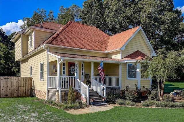 1050 Nicholsville Road, Monroe, GA 30656 (MLS #6932611) :: North Atlanta Home Team